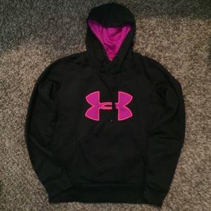 UnderArmour sweatshirt